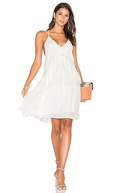 Maoline Dress in Ecru