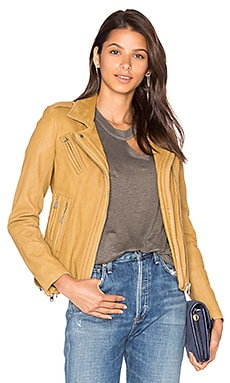 Han Jacket in Camel