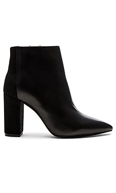 Shenna Bootie in Black