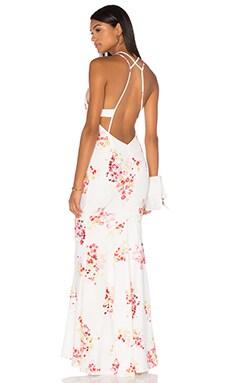 Ismay Dress in Print