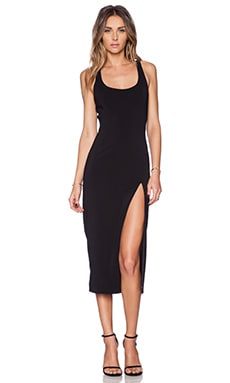 Witherspoon Dress in Black