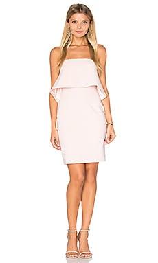 Viola Dress in Blush