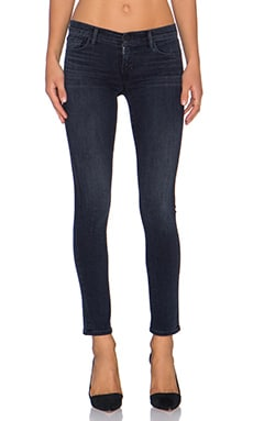 Mid Rise Skinny in Elemental