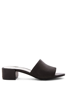 Beaton Sandal in Black