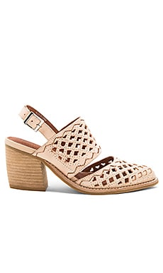 Cathica Sandal in Natural
