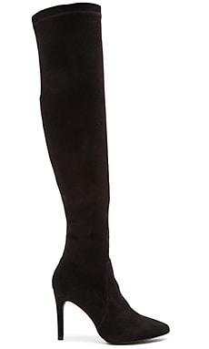 Jemina Boot in Black
