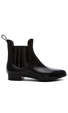 Kada Rain Boot in Black