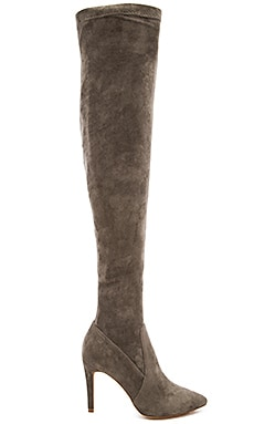 Jemina B Boot in Graphite