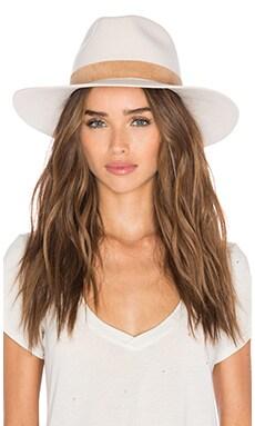 Birkin Hat in Cream