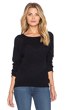 Salome Sweater in Midnight
