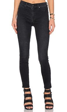 Tanya High Rise Ultra Skinny in Mission