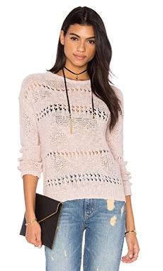 Nolan Sweater in Glow