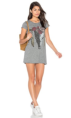 Lana T-Shirt Dress