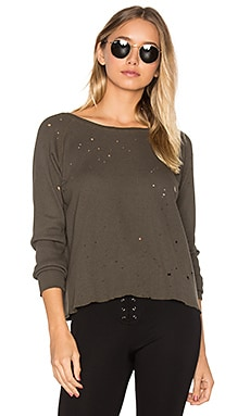 Destroyed Long Sleeve Thermal in Army