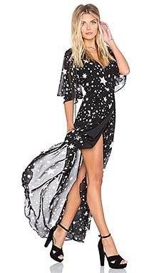 SU2C x REVOLVE Tucana Dress in Star Print