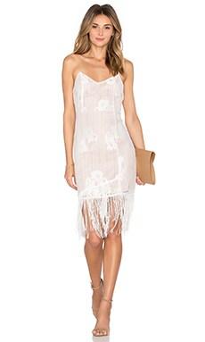 Firefly Dress in Ivory