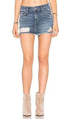 x REVOLVE Alex Mini Skirt in Toledo