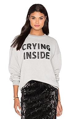 Sweatshirt 115 in Heather Grey