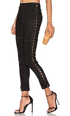 Pants 57 in Black