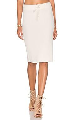 Skirt 211 in Ivory