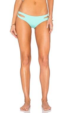 Estella Bikini Bottom in Pool