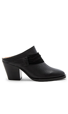 Azzie Booties in Black