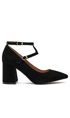 Skye Heels in Black