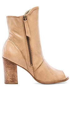 Leon Bootie in Natural