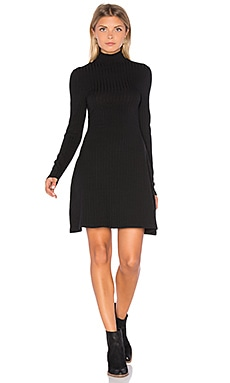 Seven Wonders Dress in Black