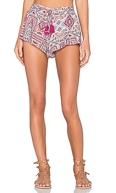 Sleep Shorts in Multi