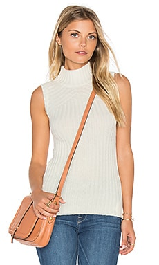 Stolen Identity Top in Cream