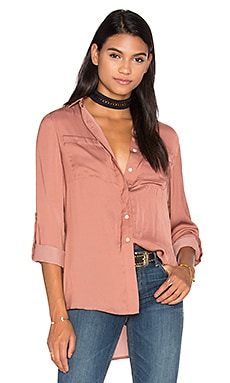 No Introduction Top in Cinnamon