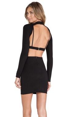 Hold It Dress in Black