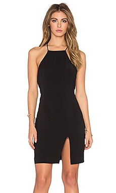 Killin It Dress in Black