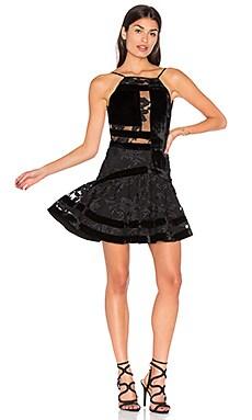 Eva Dress in Black