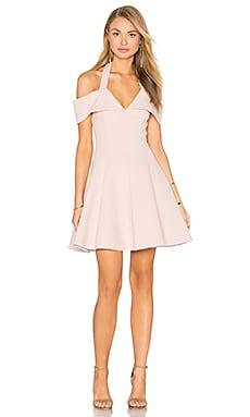 Sadie Dress in Blush
