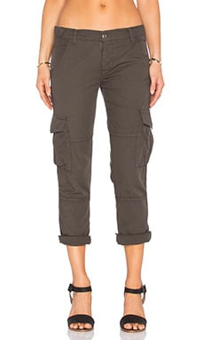 #alldayNSF Basquiat Pant in OD Green