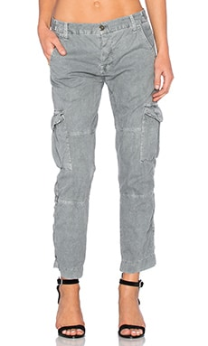 #alldayNSF Basquiat Pant in Pigment Slate