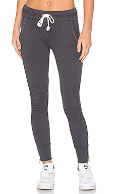 Nero Pant in Shade