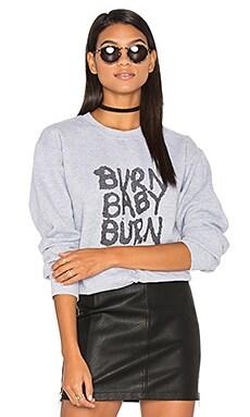 War Pigs Sweatshirt in Heather Grey