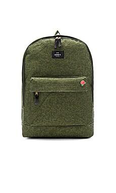 Javor Backpack in Camo