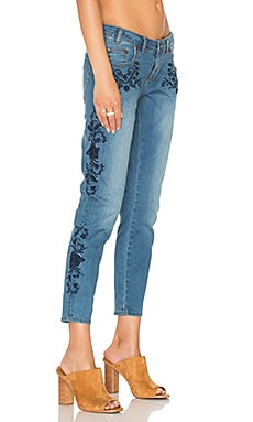 JEANS CROPPED LOLA