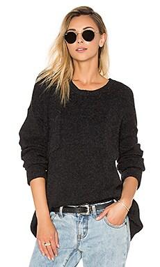 Grandview Sweater in Black