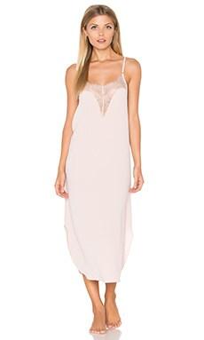 Cassie Slip Dress in Nudie