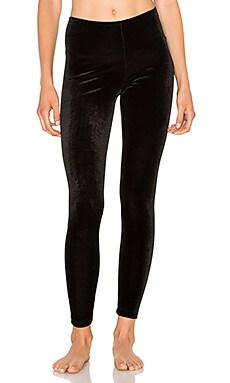 Velvet Underground Legging in Black