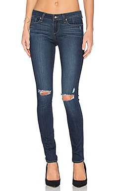 Verdugo Ultra Skinny in Aveline Destructed
