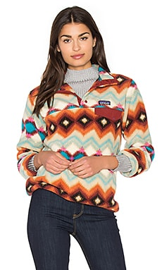Lightweight Synchilla Snap-T Pullover