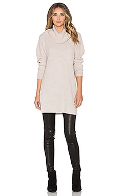 Stand Alone Sweater in Oatmeal