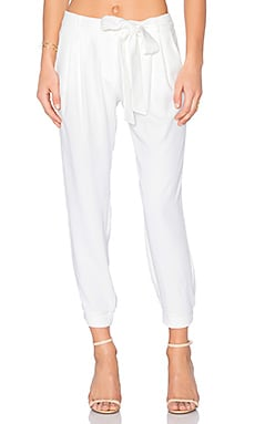 Elliot Pant in Pearl