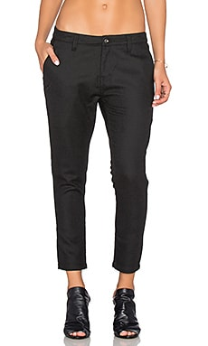Laine Sweatpant in Black